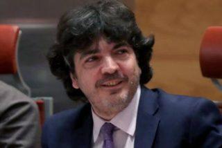 """Entrevista al diputado Mario Garcés (PP): """"Si Sánchez sigue pudriendo las instituciones esto acabará en un régimen con tics totalitarios"""""""