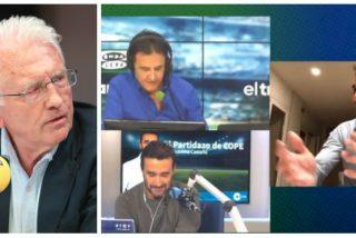 La plantilla de la SER, de uñas con sus directivos por el ridículo plante a Gasol y Nadal