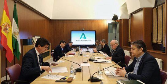 Andalucía espera que el Gobierno acepte su plan de desconfinamiento