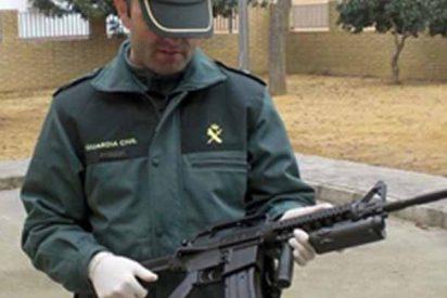La Guardia Civil halla el cadáver de una mujer de 26 años con una bala en la cabeza en Torrevieja