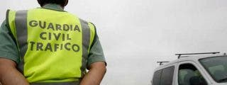 La Guardia Civil trinca a una mujer que llevaba escondido a su hijo en el maletero de su coche para burlar el confinamiento