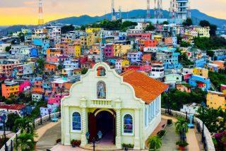 Ecuador: el gobierno confirma más de 6.700 muertes en 15 días en Guayas, la provincia más golpeada por coronavirus