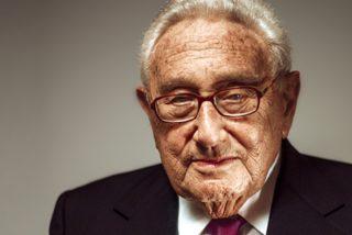 """Henry Kissinger: """"El coronavirus alterará el orden mundial para siempre"""""""