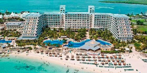 Cancún: hoteleros tendrán en mayo la certificación COVID-FREE