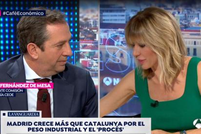 La CEOE avisa al irresponsable Gobierno Sánchez: la mayoría de empresas no tienen equipos de protección