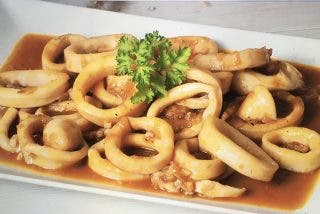 Calamares a la Riojana: La receta de la abuela