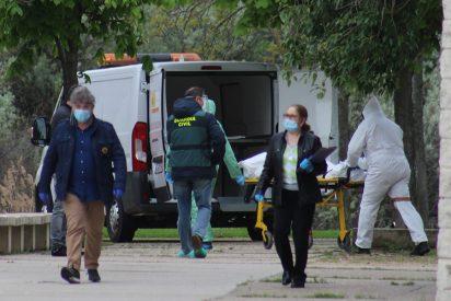 Valladolid: Encuentran el cadáver de un menor junto a un polideportivo y con una herida en la cabeza