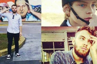 Chavista, pagado por Evo Morales y amiguete de Errejón: las redes se ceban con el tonto útil que rabiaba al escuchar la cacerolada contra Sánchez