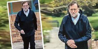 La ley del embudo: el Gobierno multa a Rajoy por su paseo pero calla con el choteo de Iglesias a su cuarentena