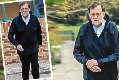 El Paseo de Rajoy: ni exclusiva de LaSexta, ni investigación de Ferreras, ni análisis... una pasta a una agencia paparazzi