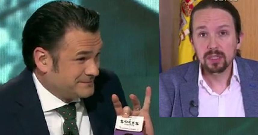 """Álvaro Martínez Serrano: """"La niñera de Podemos contraataca"""""""