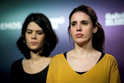 Twitter arde ante la canonjía que Igualdad regala a un familiar de la podemita Isa Serra