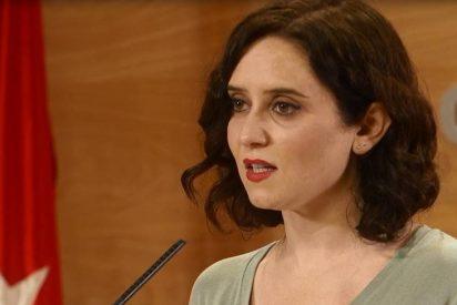Una jueza exculpa a Ayuso y causa pánico en Moncloa: señala por las muertes a Sánchez y a Iglesias
