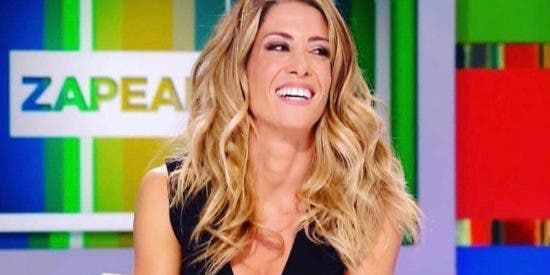 El colosal percance de una presentadora de laSexta que no se vio en pantalla