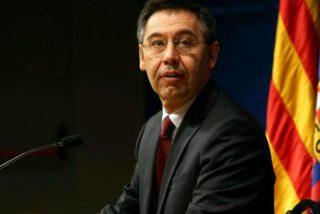 Más problemas para Bartomeu: socios del Barcelona denuncian al club por «corrupción y administración desleal»