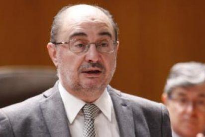 Javier Lambán (PSOE):