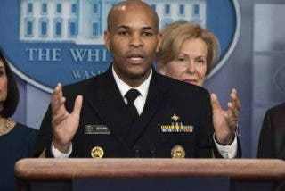 El principal portavoz médico de Estados Unidos hizo saltar las alarmas por el COVID-19:
