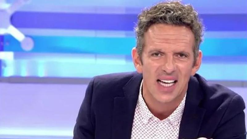 """Joaquín Prat denuncia a los políticos que tienen la 'jeta' de seguir cobrando dietas: """"Venga, no me jodas, ¿no se os cae la cara de vergüenza?"""""""