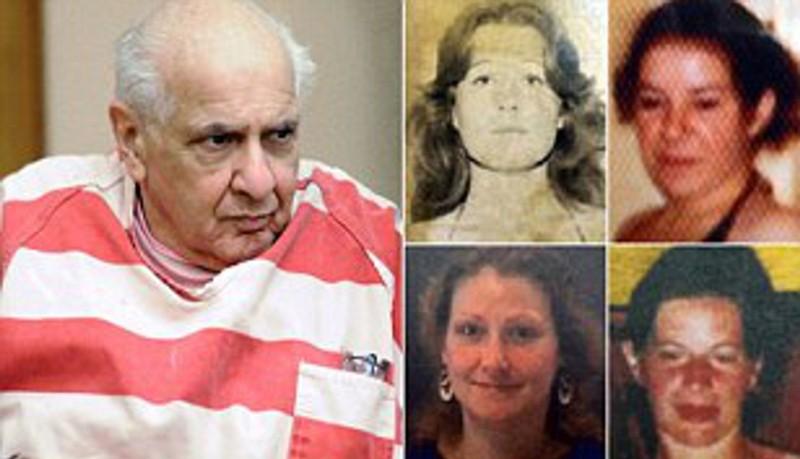 Criminales: Joseph Naso, el 'Asesino del Alfabeto'
