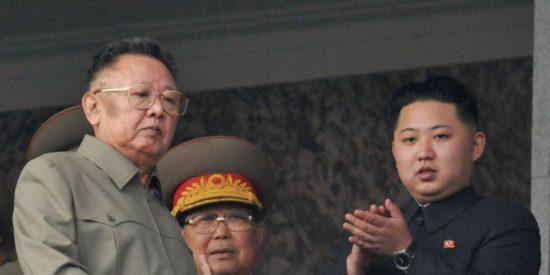 ¿Está haciendo el régimen comunista de Corea del Norte con Kim Jong-un lo que hizo con el cadáver de su padre hace una década?