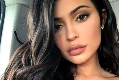 Kylie Jenner o cómo estar como un tren y ganar 1.000 millones antes de cumplir los 23 años