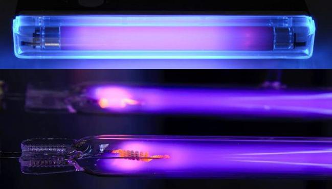 Cómo la tecnología ultravioleta puede protegernos del coronavirus