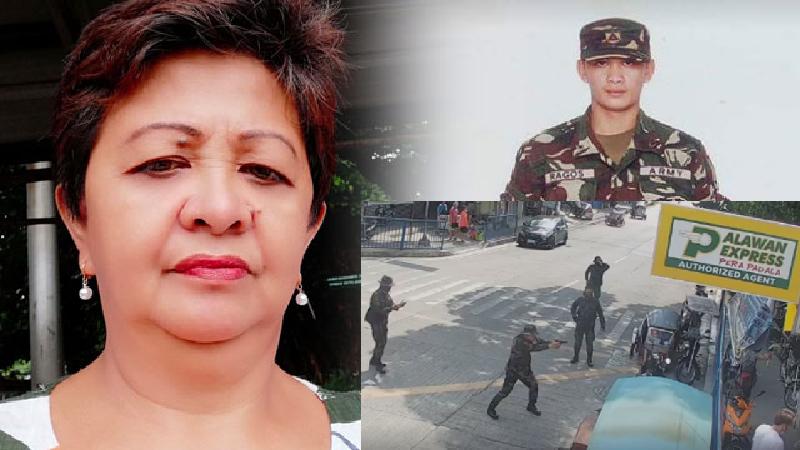 La Policía filipina mata a tiros a un chico en un control de cuarentena por coronavirus