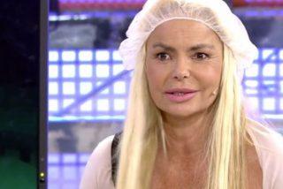 """Leticia Sabater vende su mansión por 850.000 euros y origina una salvaje ola de bromas: """"Es la casa de un narco de poca monta"""""""