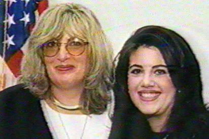 Muere Linda Tripp, la amiga que destapó el escándalo sexual de Bill Clinton con Mónica Lewinsky