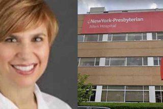 """Se suicida la jefa de urgencias del Hospital de Nueva York ante tantas muertes por COVID-19: """"Trató de hacer su trabajo, eso la mató"""""""