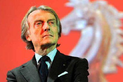 Luca di Montezemolo, ex presidente de Ferrari, lo cuenta todo: la confesión de Ayrton Senna antes de morir y el pedido de Michael Schumacher