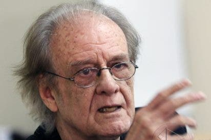 Luis Eduardo Aute: muere el mítico cantautor a los 76 años y víctima del coronavirus