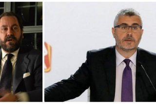 Ramón Pérez-Maura se harta de la mordaza del 'MAO' de Sánchez: