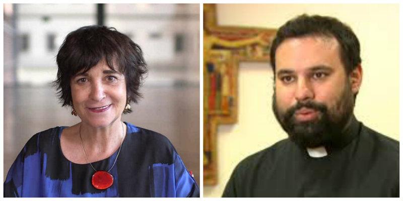 Rosa Montero acusa a la Iglesia de no hacer nada contra el coronavirus y las redes le dan una hostia antológica