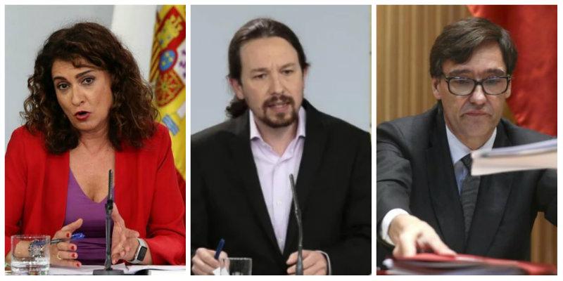 El Gobierno Sánchez es la antología del disparate: Moncloa soltó su plan de desconfinamiento de niños sin contar con Sanidad e Infancia
