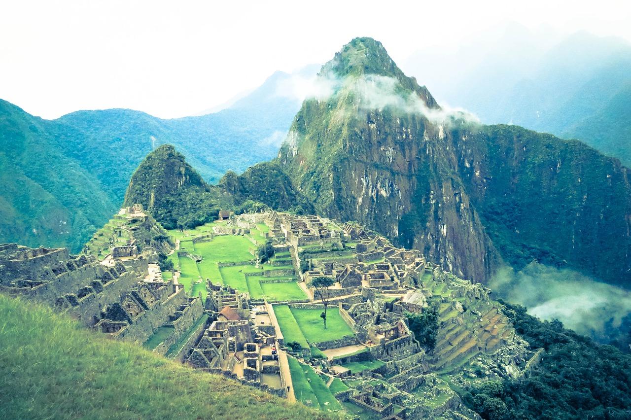Perú: grandes enigmas y misterios de Machu Picchu