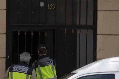 Estado de alarma: un inmenso operativo de la Policía Nacional logra bloquear el macroburdel vertical de Madrid