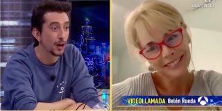 Patinazo bestial de 'El Hormiguero' con Belén Rueda: