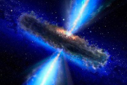 ¿Resuelto del enigma?: Los físicos que creen haber encontrado el origen de la materia oscura