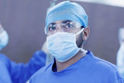 España es el país del mundo con más sanitarios contagiados de coronavirus