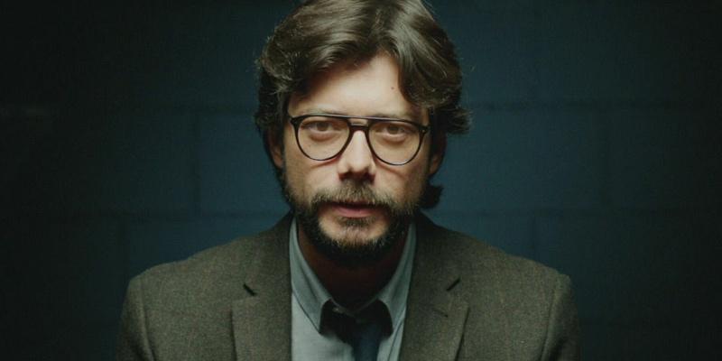 Suplantan la identidad de Álvaro Morte ('La casa de papel') para ejecutar estafas de cientos de euros