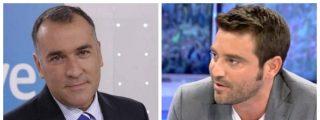 Negre salta a la yugular de 'El Lechero' Fortes por sus descaradas manipulaciones en TVE: