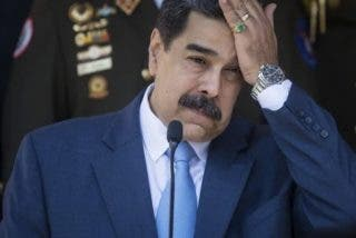 """Rodrigo Diamanti: """"La Corte Penal Internacional estrecha el cerco a la dictadura genocida de Maduro"""""""