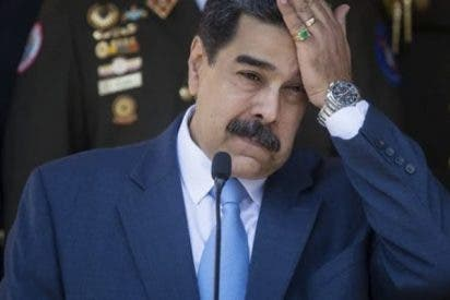 Rebelión en las sombras: capitanes de la Guardia Nacional intentaron un alzamiento contra el dictador Nicolás Maduro