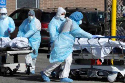 La pandemia del coronavirus supera los 227.000 muertos en todo el mundo