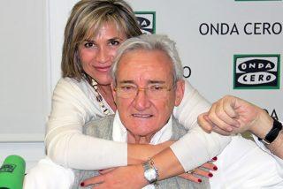 A Julia Otero se le escapa en pleno directo el 'asco' que le tiene a España y las redes estallan