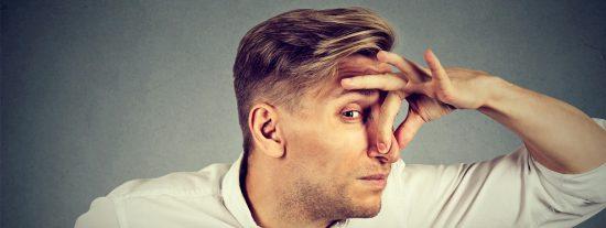 ¿Qué evidencia hay de que la pérdida del sentido del gusto y el olfato sea uno de los síntomas del cornavirus?