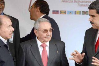 Cuba, Venezuela y Nicaragua: el podio de dictaduras que se endurecen y enriquecen a costa del COVID-19