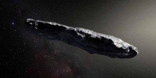 Se esclarece el origen Oumuamua, el enigmático primer visitante llegado de otro sistema solar