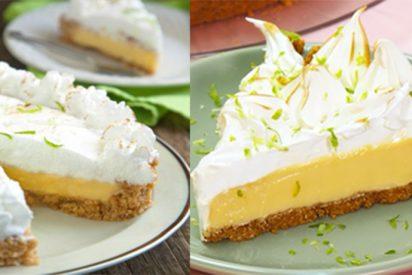 Pie de limón: ¡Un delicioso postre para el Día de la Madre!